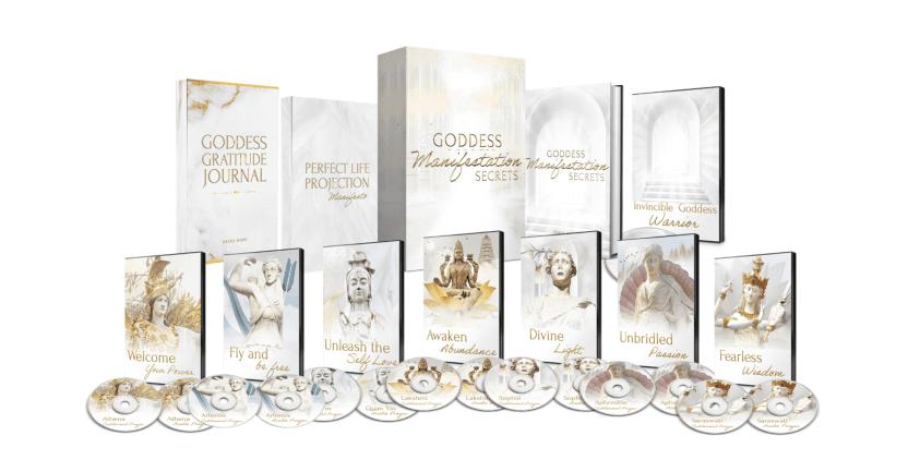 Goddess-Manifestation-Secrets-Program