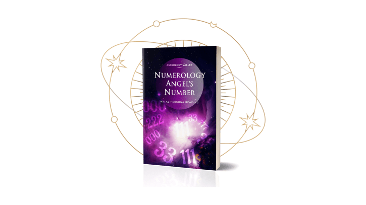 Numerology angel number guide book