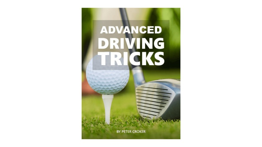 Advanced Driving Tricks