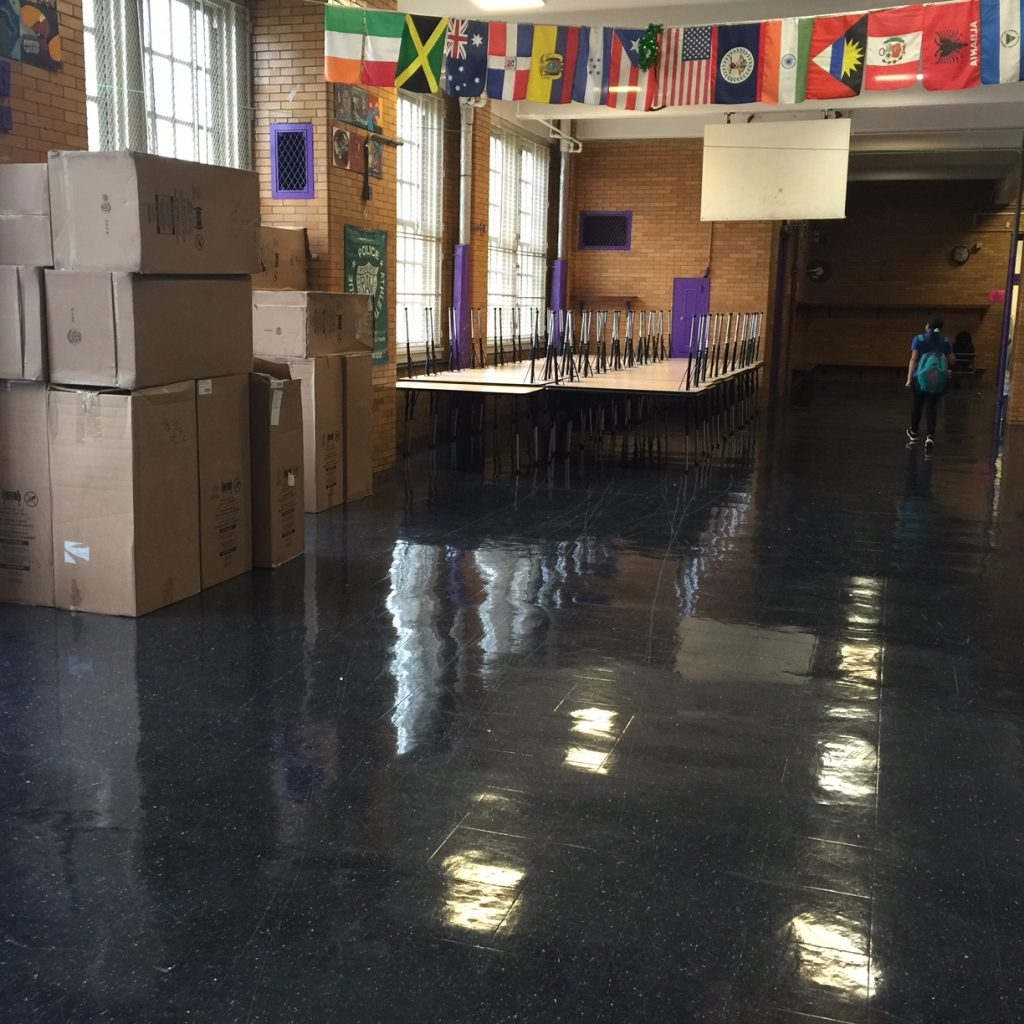 School Movers | SYSTEMATIC | Movers NYC | Moving | Brooklyn NYC