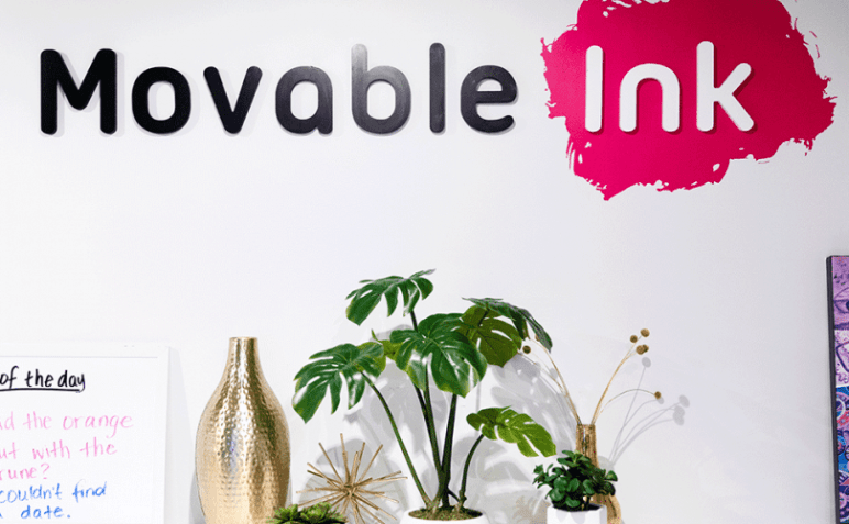 Fireside Chat with Dan Maxwell, Moveable Ink-image