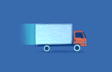 How Logistics Automation can Transform the Transportation Industry in 2020-image