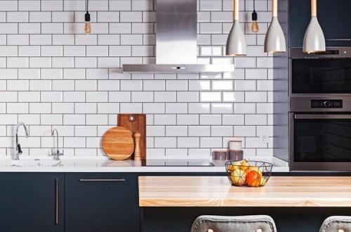 Кухня в стиле модерн фото интерьер - ТОП 15 идей
