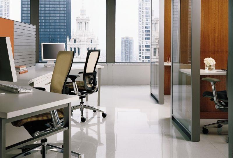 bob furniture living room and kitchen design haworth - compose panel system systemcenter