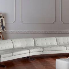 Poltrona Frau Sofa Kennedee Bed And Armchair Set - Systemcenter