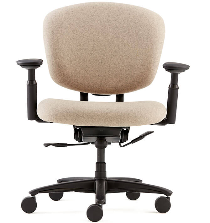 HAWORTH Improv XL Task Chair SYSTEMCENTER