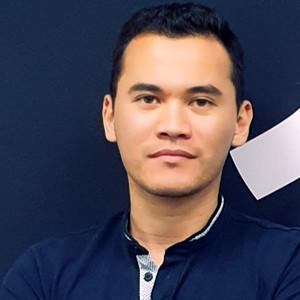 Nicolas Favier - Consultant en Stratégie Marketing