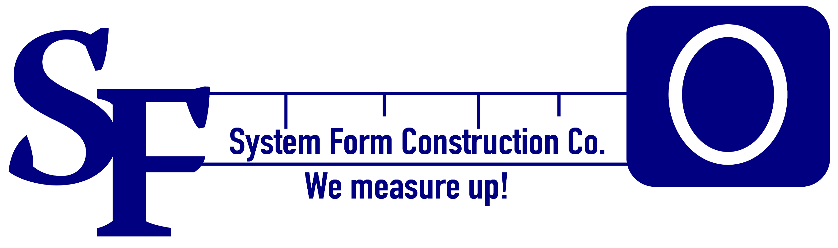 System Form Construction Co.