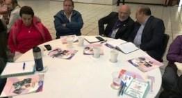 """La SEG efectúa un  Encuentro sobre la """"República Escolar"""""""