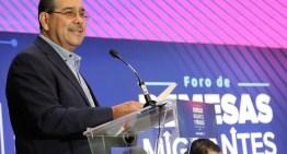Los migrantes tienen un aliado en el Poder Legislativo:  Paulo Bañuelos