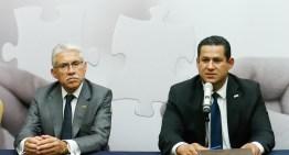Firma el Gobierno estatal un convenio de vivienda con el Infonavit