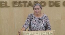 Insta Claudia Silva  a coordinarse mejor en el Sistema Penal Acusatorio