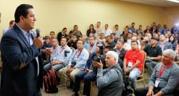 Guanajuato consolida su liderazgo en el turismo de negocios: DSR