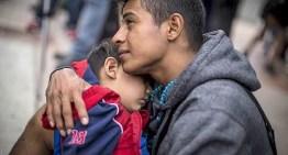 Más de 5 mil 400 niños migrantes han sido separados