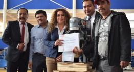Invierte la industria aeroespacial 2.5 mdd en Guanajuato