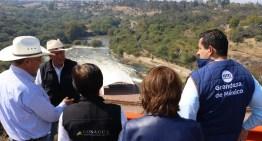 Guanajuato, opción para ser el segundo acuífero del país