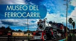 El Museo del Ferrocarril de Acámbaro cumple 18 años de su fundación