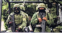 Nuevos reclutas de la GN irán a Michoacán Jalisco y Guanajuato