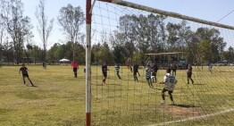 En el inicio del Torneo 2020 de Fuerzas Básicas: Dorados ganó 4-0 al Santos