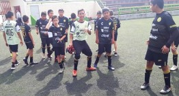 En Fuerzas Básicas de la Liga MX, tres equipos buscan el liderato general