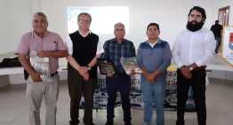 """Inicia actividades en el medio rural, el Café Cultural """"Acámbaro"""""""