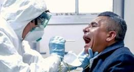 Ante el Coronavirus,  se pide evitar el contacto directo entre personas