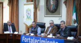 Municipio y CIPEC reafirman  el compromiso para fortalecer el desarrollo de León