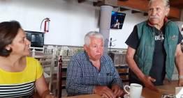 Trabajan para reagrupar al PRD en el Estado de Guanajuato