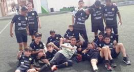 En la Sub-12, Dorados ganan 4-1 a los Leones Negros de la UdeG