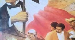 Hoy se cumplen 214 años del Natalicio de Benito Juárez García