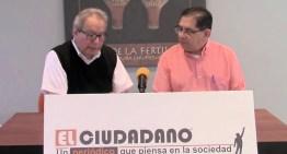 Ya se pagó el 50% de la deuda pública municipal: Enrique Castro