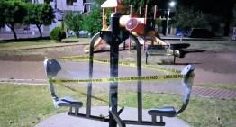 Sigue la restricción de los espacios públicos de Acámbaro