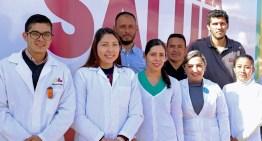 El Gobierno michoacano aumenta 60% el sueldo al personal médico