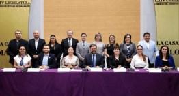 Diputados del PAN rechazan otorgar facultades unipersonales al Ejecutivo Federal  Guanajuato