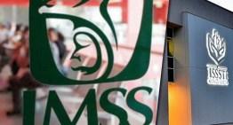 Ordena INE el retiro de  cartas del IMSS por promoción personalizada