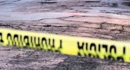 Asesinan a sujeto en Parácuaro