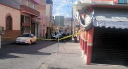"""Tiran un cuerpo desmembrado en la Avenida """"Madero"""" de Acámbaro"""