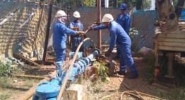 Desabasto de agua deja sin servicio a colonias de Morelia