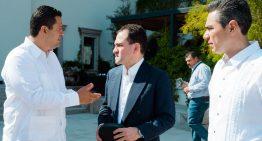 Guanajuato ocupa el 3° lugar en el ITDIF 2020.