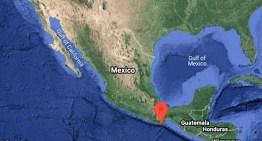 Que no hubo daños a inmuebles de Guanajuato  por el sismo: Protección Civil