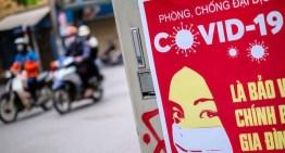 Vietnam logra controlar el COVID-19