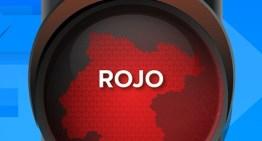En rojo para Guanajuato,  el semáforo epidémico entre el 6 y 12 de julio