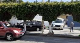 Ofrecen sepultura a los acambarenses asesinados en Celaya