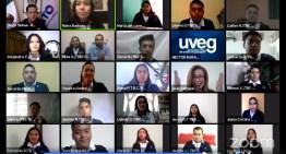 Egresan 4 mil 979 alumnos  de 354 Telebachilleratos de la UVEG