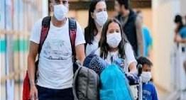 Una encuesta revela que  el 86% de los mexicanos sí cree que existe el coronavirus