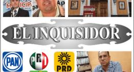 """El Inquisidor :¿Qué pasó con las auditorías a René Mandujano y al Jerry Alcántar?.  Reabren la Alcaldía, tras problema de COVID-19.  En puerta para Acámbaro, """"la otra pandemia"""".  """"Rugidores"""" y Diputados, ¿en Campaña?."""