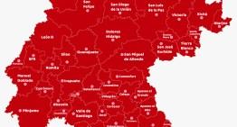 Guanajuato registra 1,166 fallecimientos; hubo 37 en las últimas horas