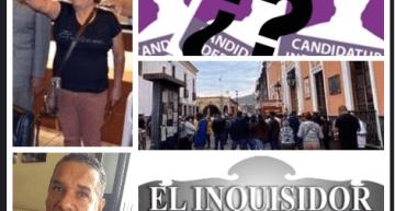 El Inquisidor: Promoción de nuevos tianguis para Acámbaro. ¿Pedirá licencia el 'Rugidor' Eleazar Mendoza para hacer campaña proselitista?.  Necesario, re-estructurar la Oficina Municipal de la Mujer.  En el 2021, ¿surgirán can-dedotes Independientes?.