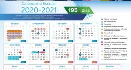 Se formaliza el Calendario Escolar de Guanajuato para el ciclo 2020-2021