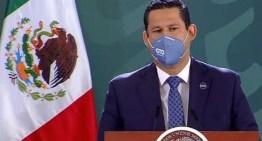 Es prioritario  mantener la paz en Guanajuato: DSR
